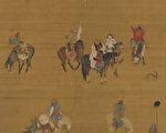 【馨香雅句】原來這項技能承傳千年 曾讓中國人武藝高強