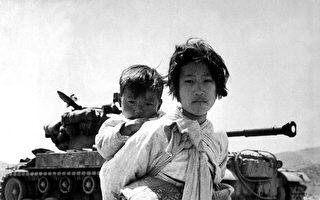 沈舟:从韩国接回中国军人遗骸透韩战真相