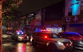 法拉盛38街一間酒吧涉違反防疫令被關店