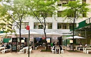 户外用餐全年实施 市府公布办法与规划