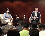贺瑞普:中国对捷克经济影响被高估