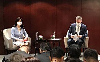 賀瑞普:中國對捷克經濟影響被高估