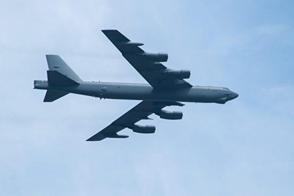 中共若入侵台湾 美军空投水雷可阻止?