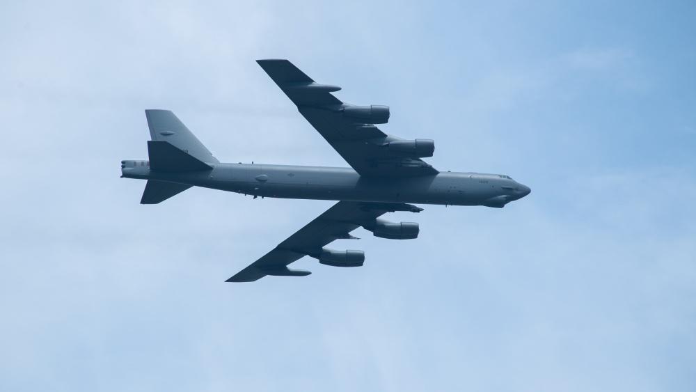 中共若入侵台灣 美軍空投水雷可阻止?
