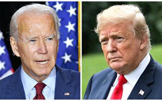 美國總統大選辯論 幾次提到中國和習近平