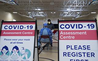 疫情惡化 加拿大安省延居家令 限跨省出行