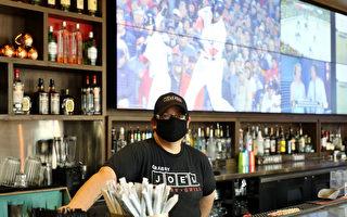 上週六起 安省酒吧餐館限時賣酒