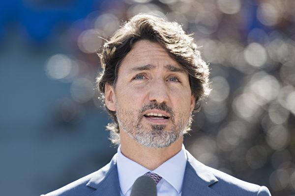 中共制裁加拿大议员 特鲁多:不可接受