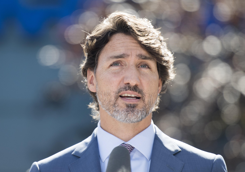 加總理強調捍衛人權 譴責中共脅迫式外交