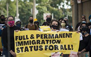 身份堪忧 留学生呼吁:改变疫期移民政策