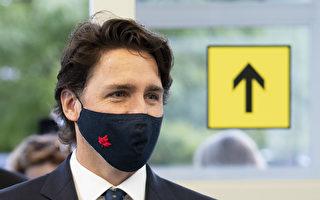 染疫者增多 特魯多籲民眾提高防疫意識