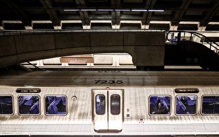華府地鐵推出蘋果錢包免觸摸付款 全美首創