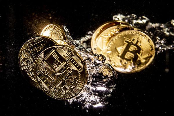 500億加密貨幣出逃 專家歸因中共沉船效應