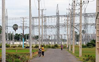 掉进中共债务陷阱 老挝被迫将电网交给中企