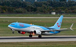 希腊度假回英班机爆发疫情 全部乘客需隔离