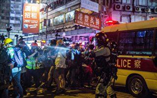 港警修例改传媒代表定义 记协摄协被踢走