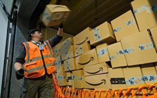 网上订单激增 亚马逊计划招聘10万员工