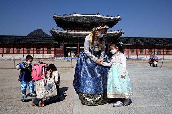 【最新疫情9.19】韩国现疑似二次感染病例