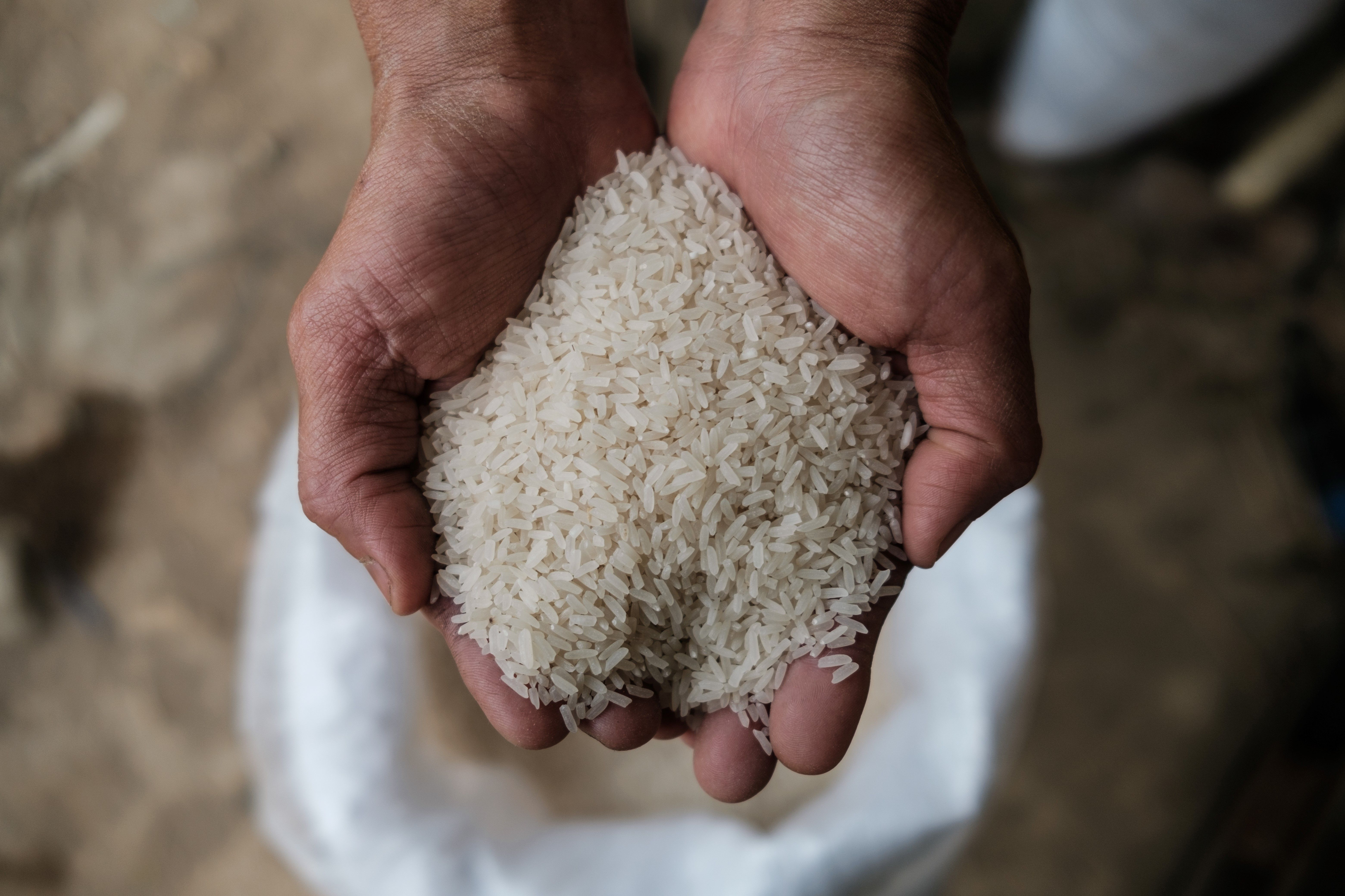 中共發佈制止耕地非農化通知 民眾再憂糧荒