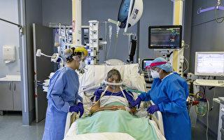 數百台ICU呼吸機抵達新西蘭