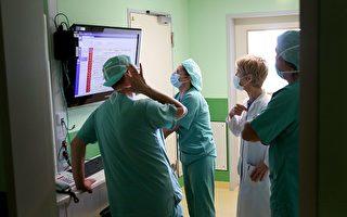 德國每年近十萬人死於血液中毒