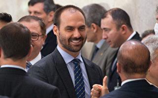 巴西议员提案:镰刀斧头为仇恨标志 散布者重罚