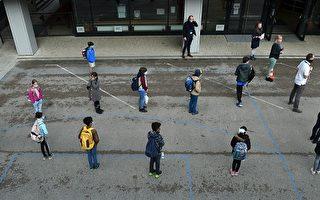 德國首爆學校內群聚感染 39名師生染疫