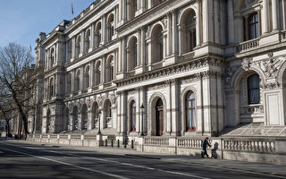 英国首相要求公务员回来上班 工会唱反调