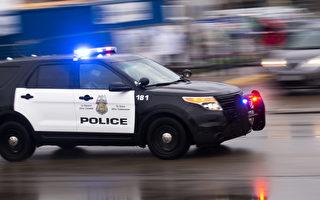 美國警察逮捕市長 網民:中共公安敢嗎?