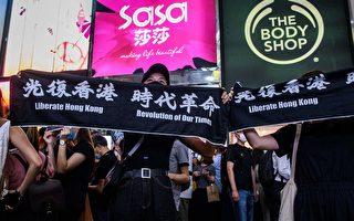 近日有關香港人的簽證疑問