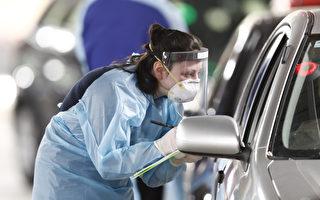 維州僅五分之一染疫者有發燒症狀
