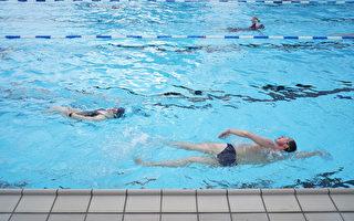 溫市下週重啟室內泳池 俱樂部憂訓練成本上漲