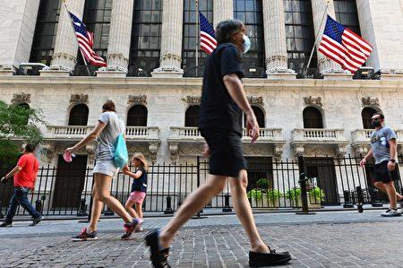 【財經話題】美國疫後經濟復甦遠優於預期