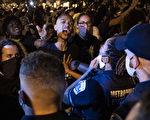 華盛頓DC市長指街頭暴行源自「外部煽動者」