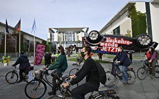 經濟發動機熄火 德國汽車業首次面臨大裁員