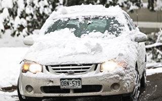 冰火二重天 科罗拉多州48小时经历高温降雪