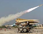 消息:川普将制裁涉伊朗武器交易二十余人