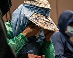 12港人被送中家属开记招 轰当局剥夺权利