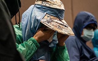 12港人被送中家屬開記招 轟當局剝奪權利