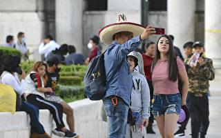 美調降墨西哥旅行警告 建議三思而後行