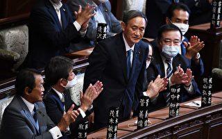 日本首相菅義偉組閣 如何應對美中台角力