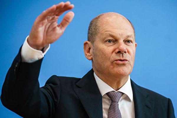 德國內閣批准2021年預算 新增債務近千億歐元