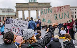 德大學生改變立場 批環保者只求政治正確