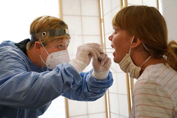 德國5萬學生正在隔離 防疫新措施即將上路