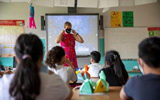 德國北威州上萬學生和上千老師接受隔離