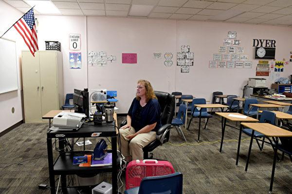 州长新指导令下 加州学校如何重开