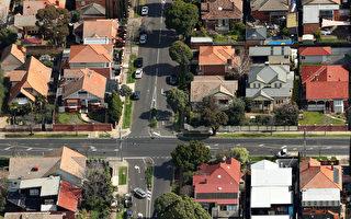 過去十年 墨爾本哪些城區房價翻番