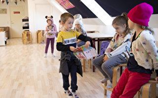 無口罩 無社交距離 丹麥學校防疫值得加國借鑒
