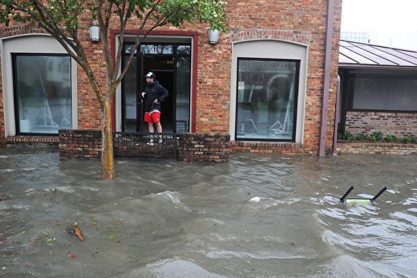 麻州卖房不需披露洪水信息 买家需留意