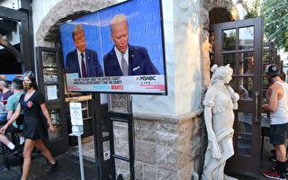 美媒:川普确诊将对美大选产生什么影响?